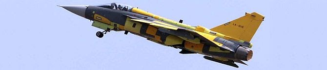 HAL Is All Set To Respond To Royal Malaysian Air Force's Request For Proposal (RfP) for TEJAS Jets