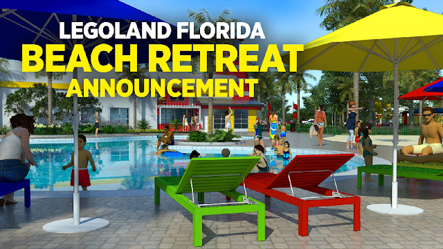 LEGOLAND Beach Retreat em Orlando