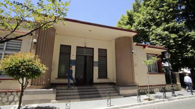 Εισβολή αναρχικών στο τουρκικό προξενείο της Θεσσαλονίκης