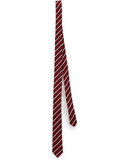 لماذا تحب النساء ارتداء ربطة عنق الرجل؟