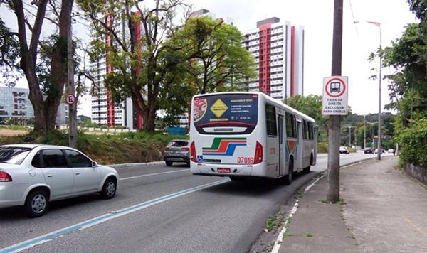 Junho 2019 | Ônibus da Paraíba