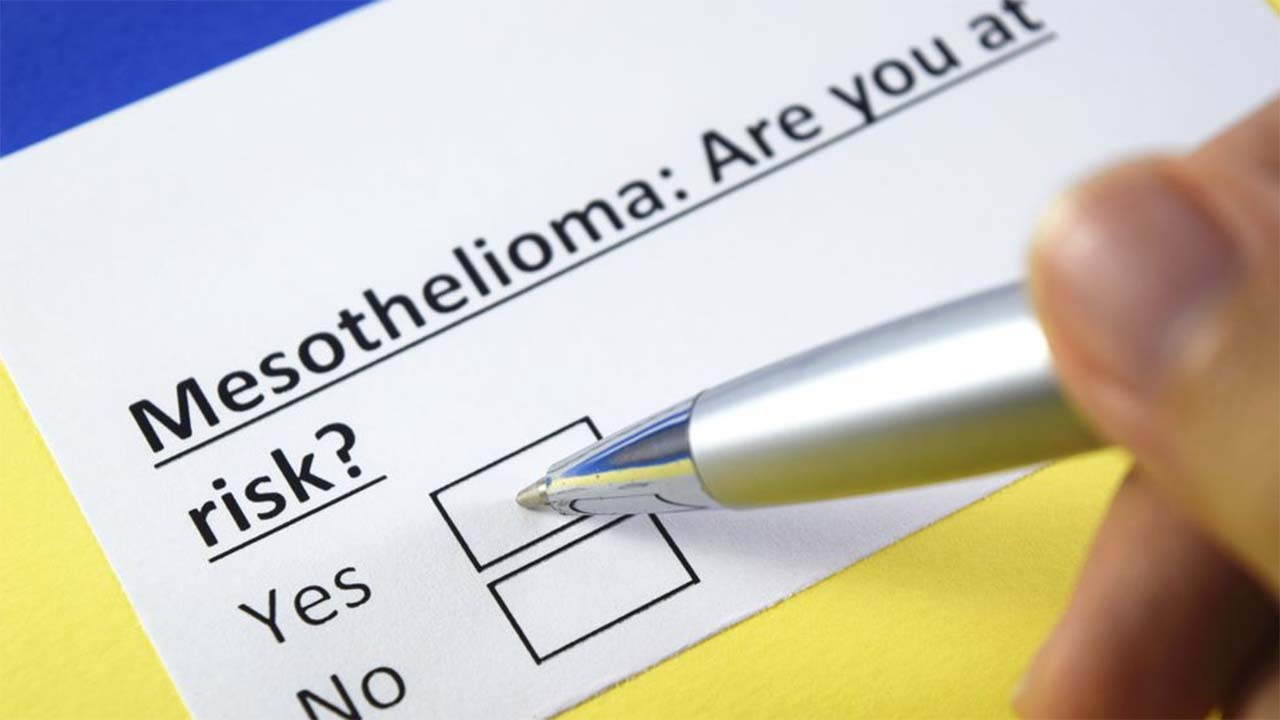 Clinical Trials Mesothelioma