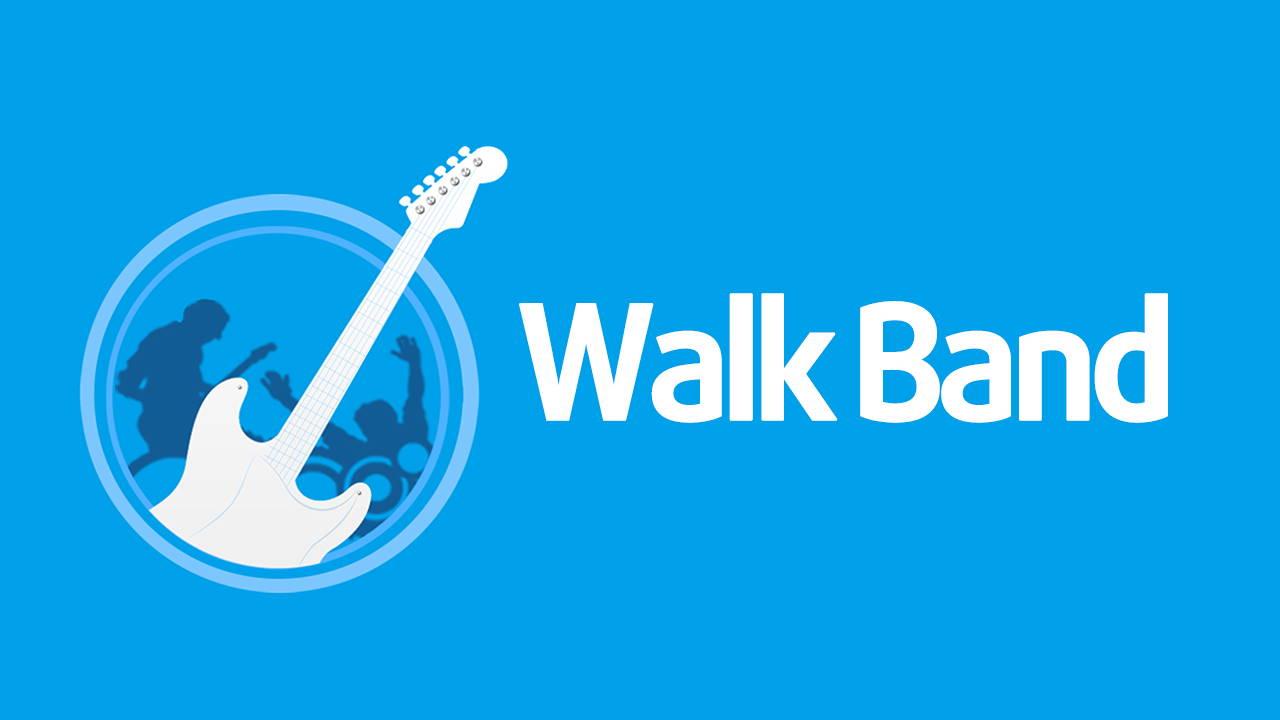 Walk Band
