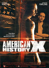 Historia Americana X (1998)