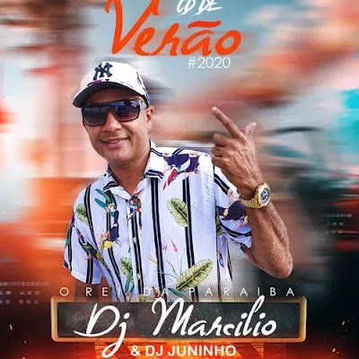 DJ Marcilio - Promocional - 2020