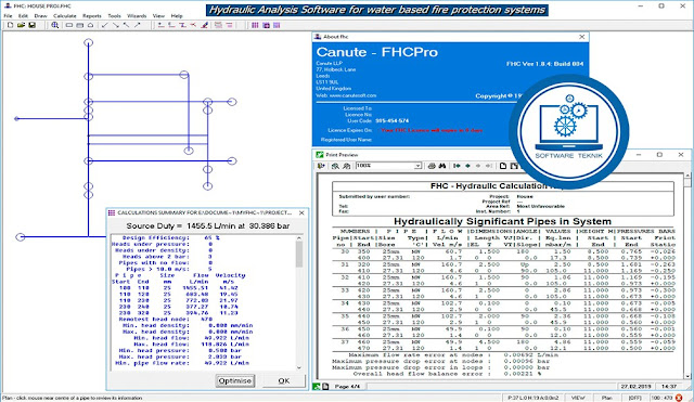 Canute FHCPro v1.8.4
