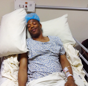 Femi Kuti undergoes operation- Photos