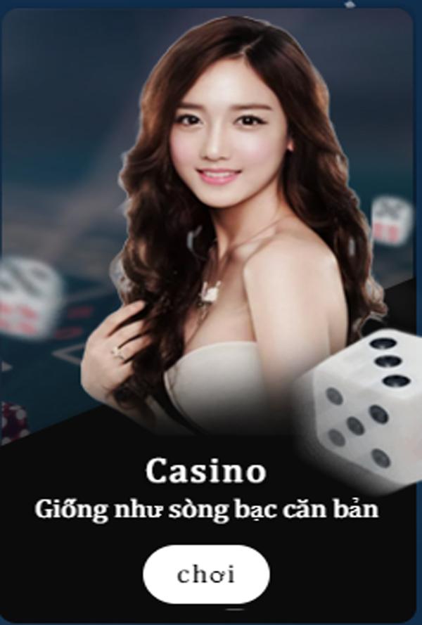 Casino Giống Như Sòng Bạc Căn Bản | Đem Lại Kết Quả Như Ý