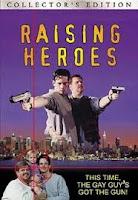 Rasing heroes
