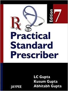Practical Standard Prescriber 7th edition pdf free download