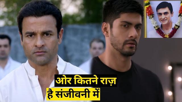 Blackmailing twist Sid turns Vardhan's puppet in Star Plus Sanjivani 2