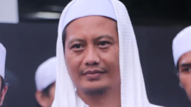 FPI Banten: Polisi tak Tangkap Pembakar Foto HRS, Kami Buat Perhitungan dengan Cara Sendiri
