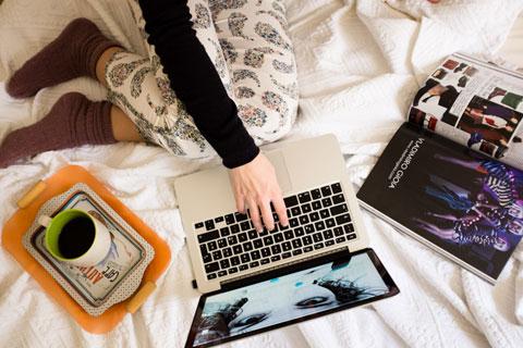 como ter um blog de moda de sucesso e ganhar dinheiro online