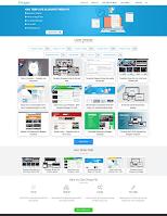Khoi v5.0 Premium Blogger template