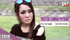 Eny Sagita Tretek Lembu Peteng