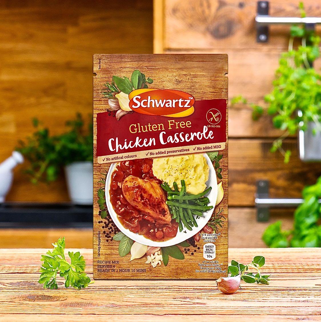 Schwartz Food Products