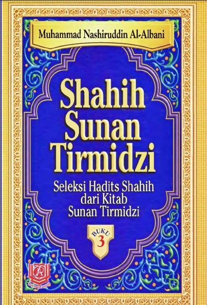Download Kitab Hadits Sunan At Tirmidzi Jilid 1 3 Pdf Catatan