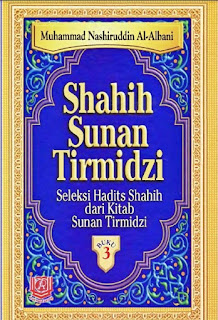 Download Kitab Hadits Sunan At-Tirmidzi Jilid 1-3