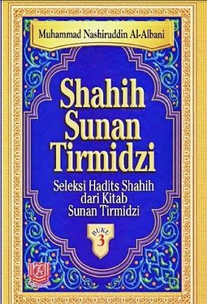 Download Kitab Hadits Sunan At-Tirmidzi Jilid 1-3 (Pdf)