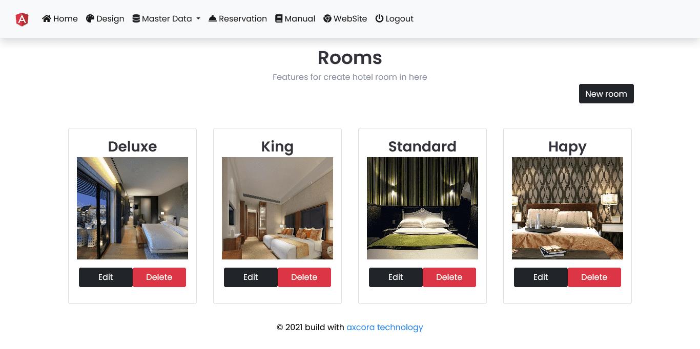 website hotel terbaru