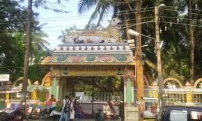 Dhanvantari temple in bangalore dating