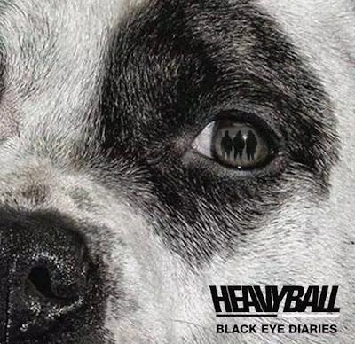 Resultado de imagen para Heavyball - Black Eye Diaries 2015