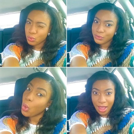 I've Found Love Again - Actress Chika Ike Reveals Just 3 Years After Divorce with Ex-hubby