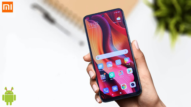 Redmi Note 9S to be launch in Malaysia & Pakistan ...