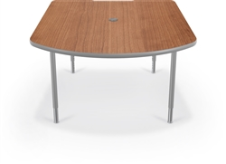MediaSpace Table