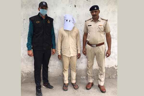faridabad-police-arrested-crime-accused-13-august-2020