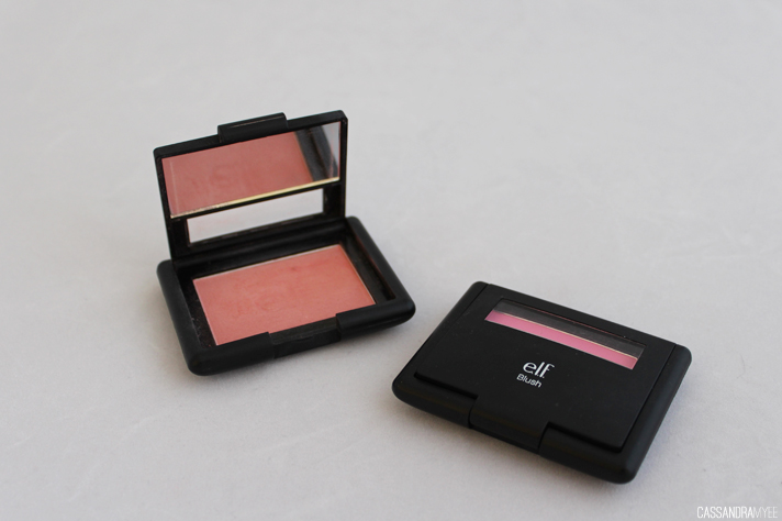 E.L.F. COSMETICS // Top 5 Must Haves - Blushes - cassandramyee