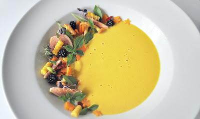 Mais-Suppe