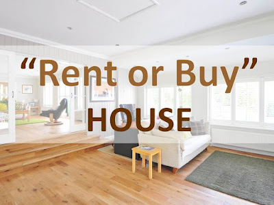 Is buying better than renting a house | Pros and Cons