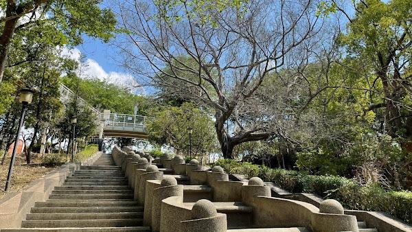 八卦山大佛綠地森呼吸營造計畫 活絡彰化市城鎮風貌