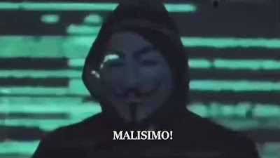 ANONYMOUS - PERREO MALISIMO (REVELANDO SECRETOS) EMUS DJ FT DJ LIENDRO FT MODO MANIJA