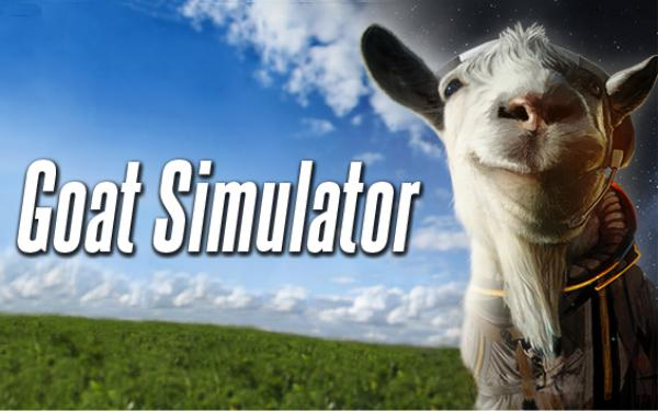 Best Android Open World Games Goat Simulator