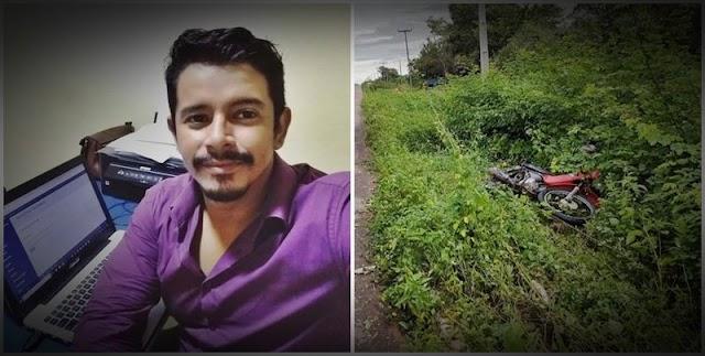 Motociclista de 27 anos morre após sofrer grave acidente na BR-343, no Piauí