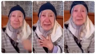 (بالفيديو) والدة فخري الأندلسي تؤكد تعرضها لعملية تحيل من طرف سيف مخلوف في أكثر من 100 مليون لإخراجه ابنها من قطر