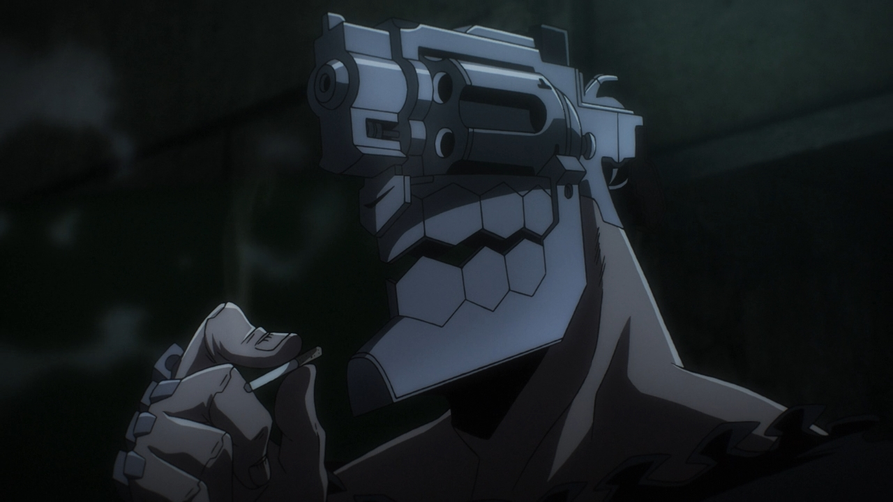 No Guns Life Season 2 - 02 Subtitle Indonesia