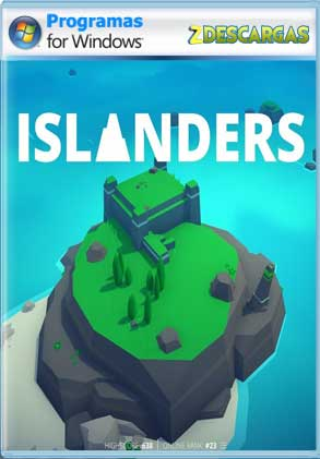 Islanders PC Full Español