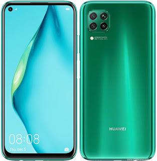 هاتف Huawei p40 lite