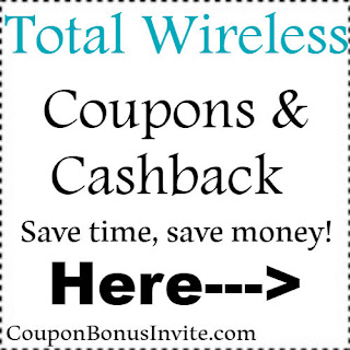 Save 20% at Total Wireless with coupon code for 2018-2019| Feb, March, April, May, June, July, Aug, Sep, Oct, Nov, Dec