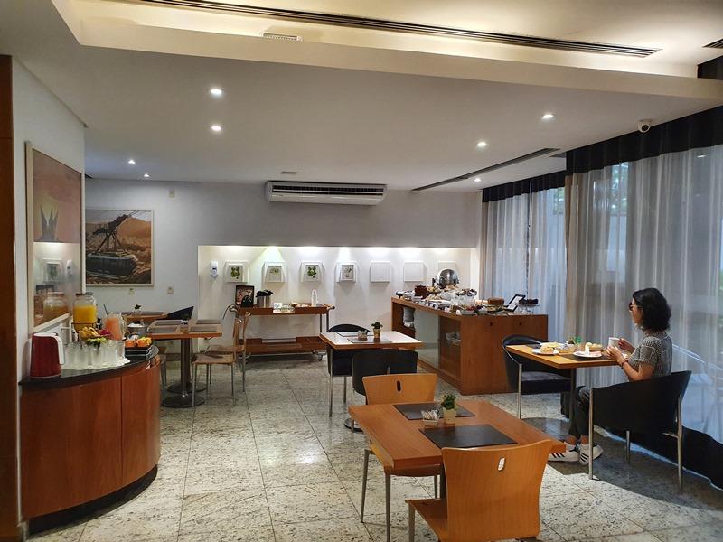 Hotel Own Ipanema avaliação