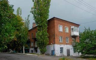 Новгородское. Петровская гора. Ул. Почтова, 16