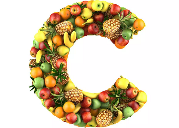 What foods contain vitamin C ?