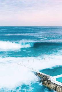 خلفيات حلوة جميلة من شواطىء سيدنى - استراليا