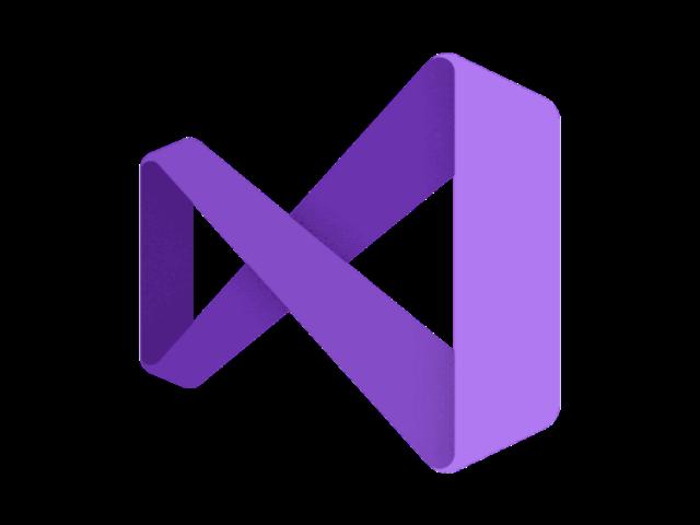 Logo Visual Studio Terbaru