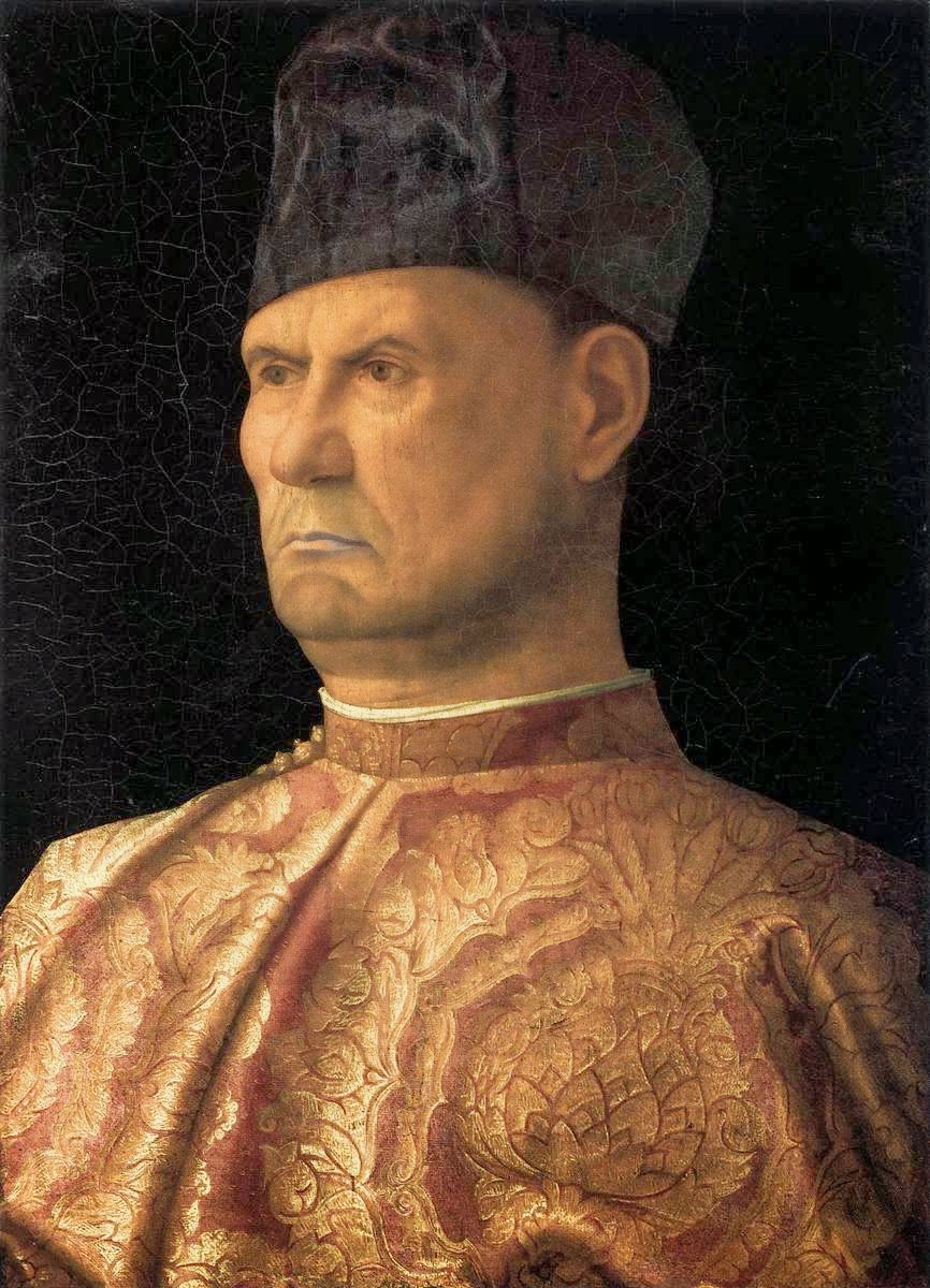 Giovanni Bellini - High Renaissance painter (1430-1516)