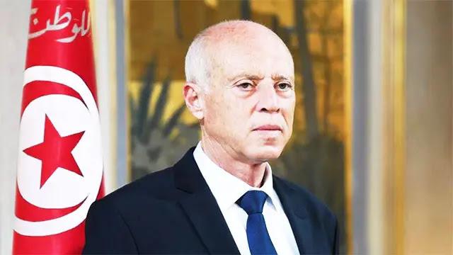 محاولة اغتيال الرئيس التونسي قيس سعيّد