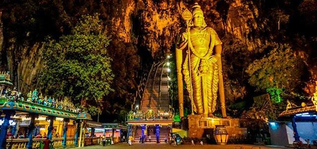 Chia sẻ kinh nghiệm du lịch Kuala Lumpur 3 ngày 5